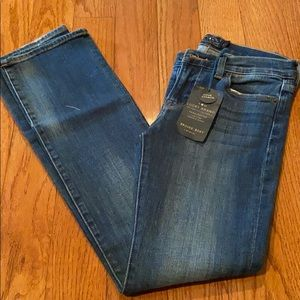 NWT Brooke Boot Jeans